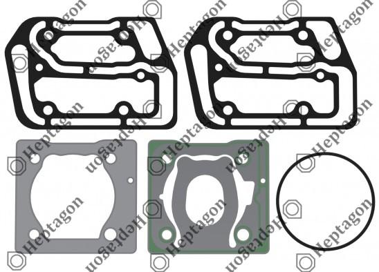 Repair Kit / 9304 730 484
