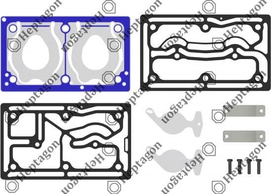 Repair Kit / 9304 730 492