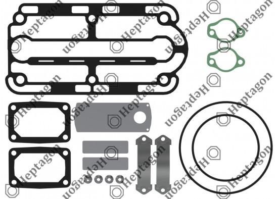 Repair Kit / 9304 730 519