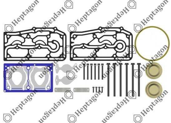 Repair Kit / 9304 730 522
