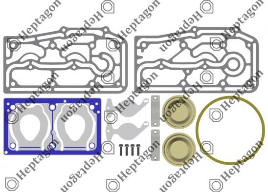 Repair Kit / 9304 730 523