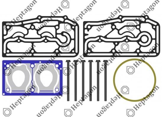 Repair Kit / 9304 730 526