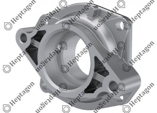 Crankshaft Flange / 9304 760 020