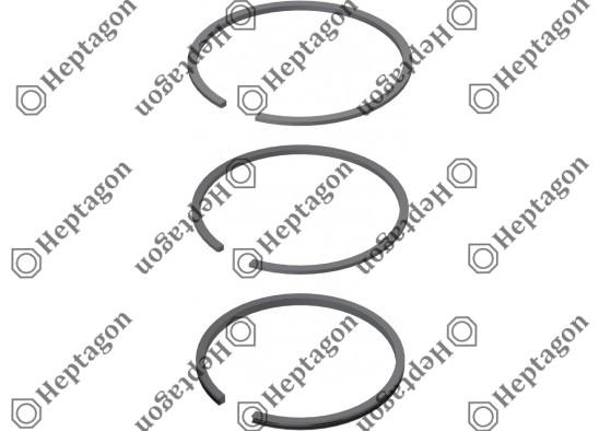 Ring Ø82.00 mm / 9304 870 051 / 93161415