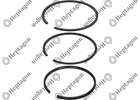 Ring Ø85.25 mm / 9304 870 057