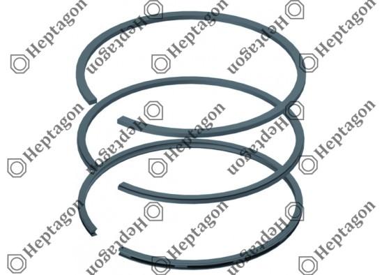 Ring Ø86.50 mm / 9304 870 073