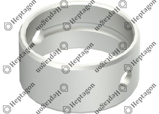 Bushing / 9304 880 003 / 0001313050,  0001313150,  B44935