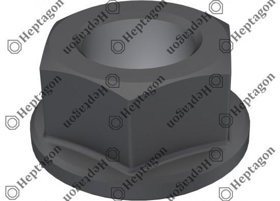 Nut / 9304 900 005