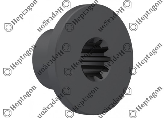 Adapter / 9304 930 004